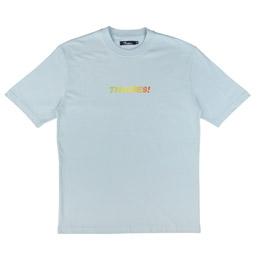 Thames Fantastic T-Shirt Aqua