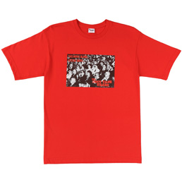 TDTY This Blows Let's Go Skate T-Shirt Red