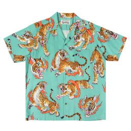 Wacko Maria Tim Lehi / SS Hawaiian Shirt