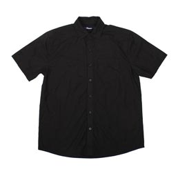 Thames Goddall Shirt Black