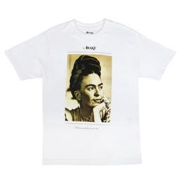 Awake NY Frida T-Shirt White