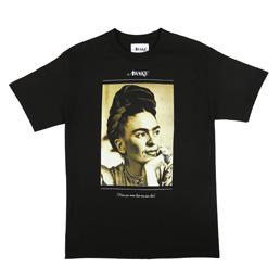 Awake NY Frida T-Shirt Black