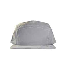Trilogy Tapes Running Hat - Reflective