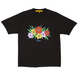 Union LA Botanicals II SS T-Shirt Black