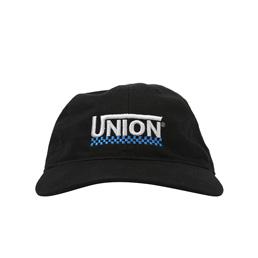 Union LA BMX Dad Cap Black