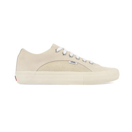 Vans Lampin Pro Slam City - White