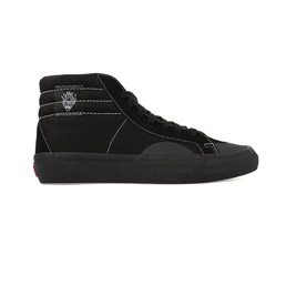 Vans Native American Slam City - Black