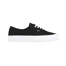 Vans x Civilist Authentic Pro - Black