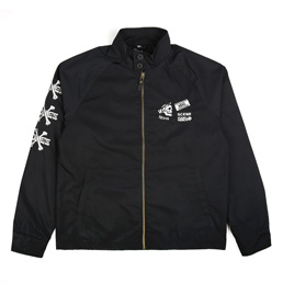 Vans TH Powell Jacket - Black