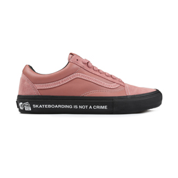 Vans Old Skool Pro ArcAd - Pink