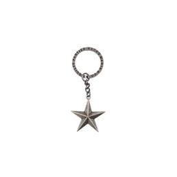 Wacko Maria Star Key Holder Silver