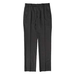 Wacko Maria Straight Fit Trousers Grey