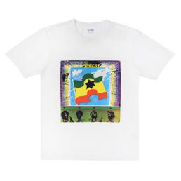 Wacko Maria Standard Crew Neck T-Shirt (T-3) White