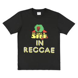 Wacko Maria Standard Crew Neck T-Shirt (T-4) Black