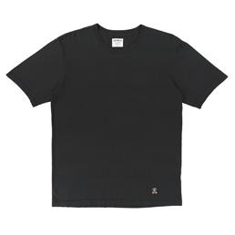 Wacko Maria Standard Crew Neck T-Shirt (T-11)Black