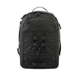 Bravo Delta Block II Backpack Black